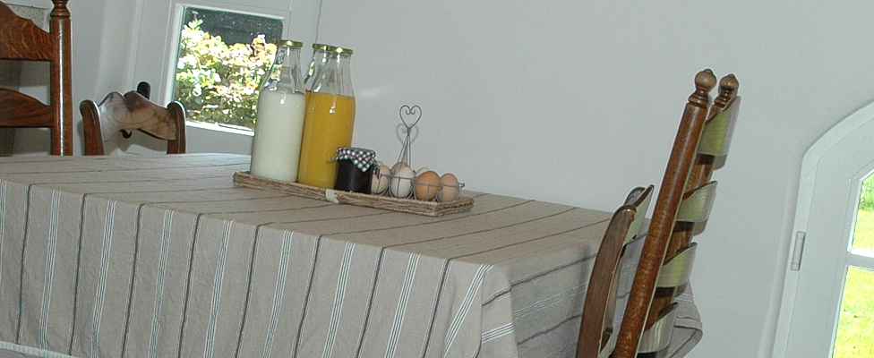 Weidezicht bed & breakfast